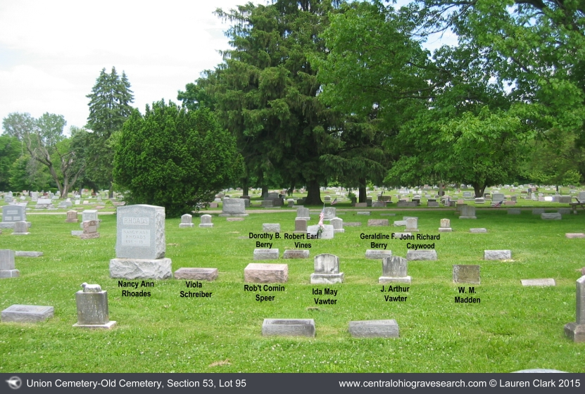 john flynn grave