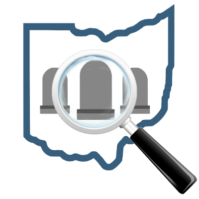 Central Ohio Grave Search